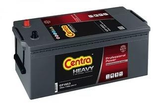 Батарея аккумуляторная, 12В 180А/ч