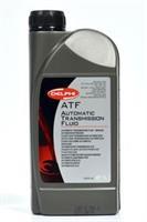 Масло трансмиссионное полусинтетическое ATF Dexron III G, 1л