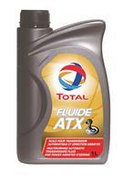 Масло трансмиссионное минеральное FLUIDE ATX, 1л