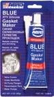 Герметик прокладок abro masters (синий) 85 г