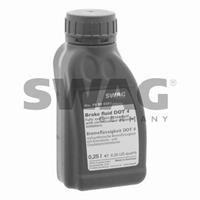 Жидкость тормозная dot 4, 0.25л
