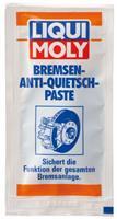 Паста для тормозной системы Bremsen-anti-quietsch-paste, 10гр